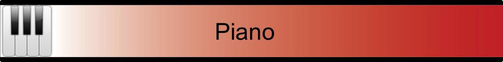 piano, keys